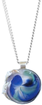 dolphins-glass-cremation-pendant
